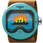 You Sunk Smartwatch