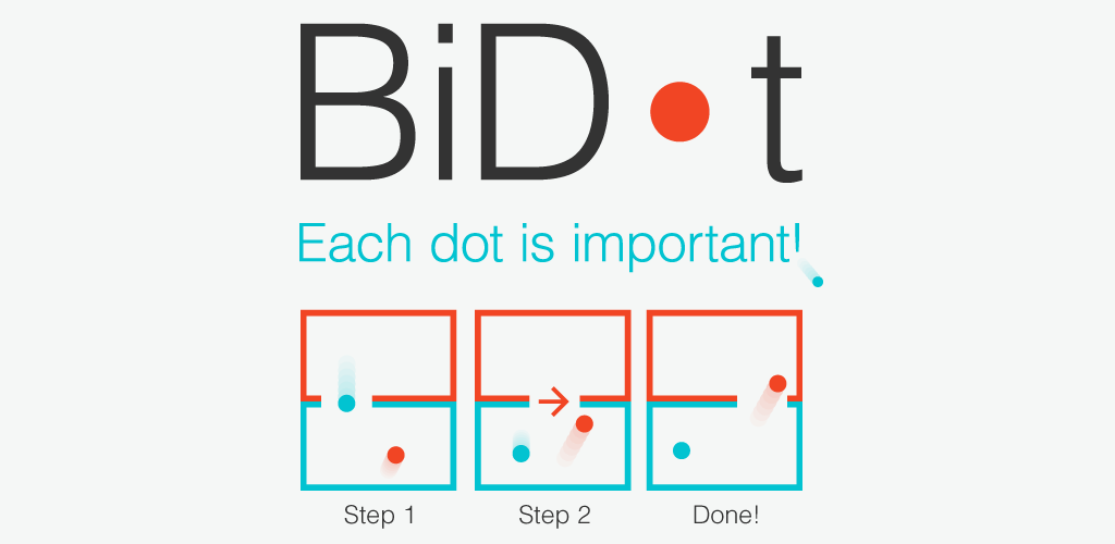 BiDot featured