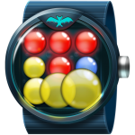 Bubble Explode Smartwatch