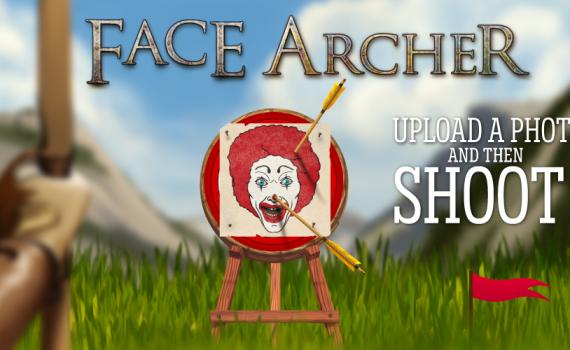 Face Archer featured