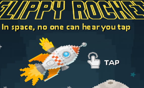 Flippy Rocket featured