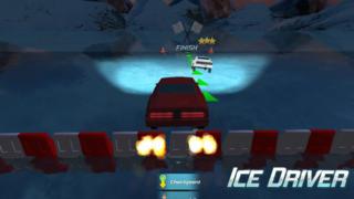 Ice Driver i