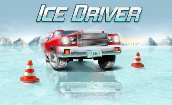 Ice Driver featured