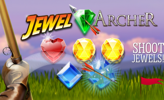 Jewel Archer featured