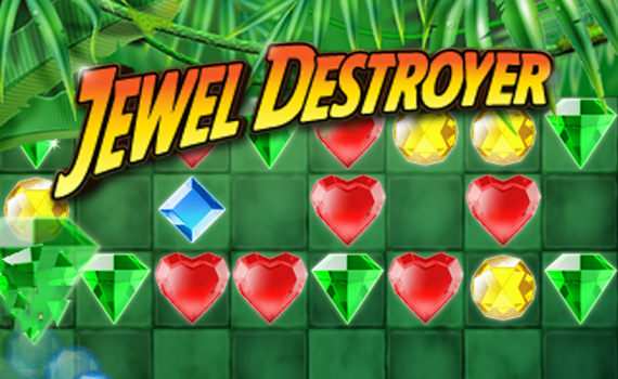 Jewel Gems featured