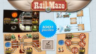 Rail Maze 2 i