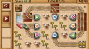 Rail Maze : Train Puzzler i