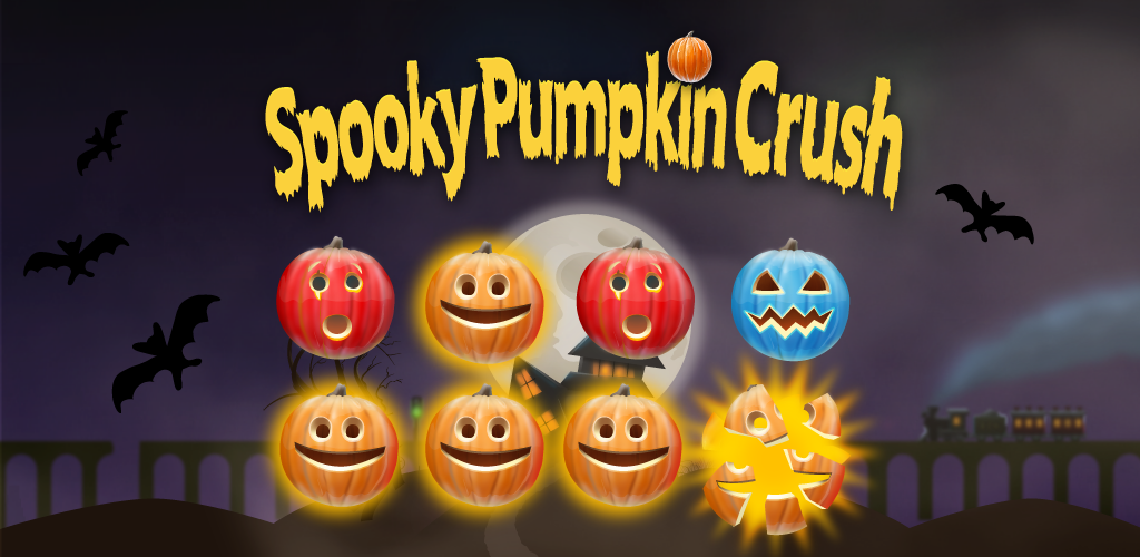 Spooky House : Pumpkin Crush featured