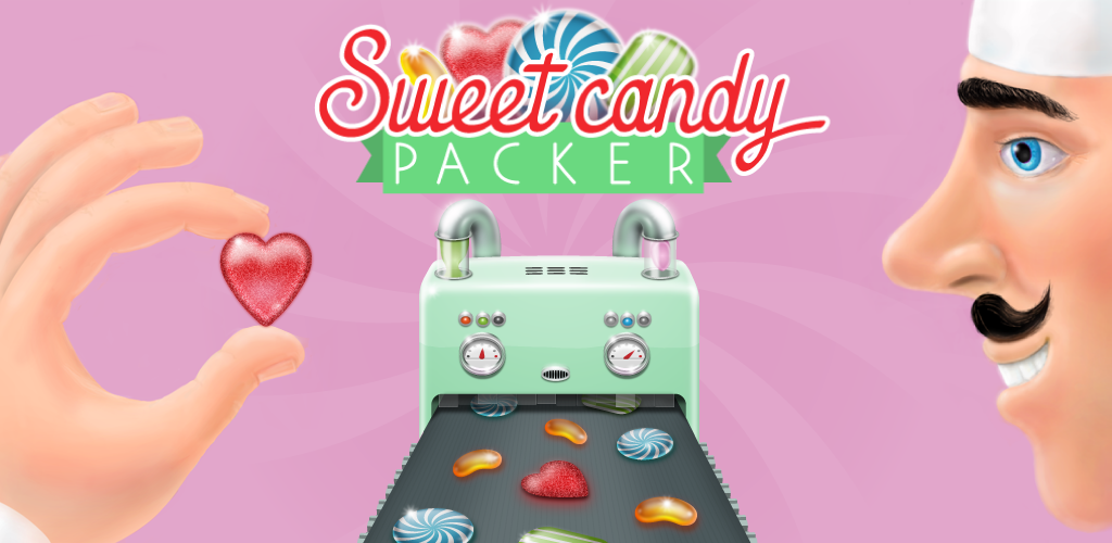Sweet Candy Packer featured