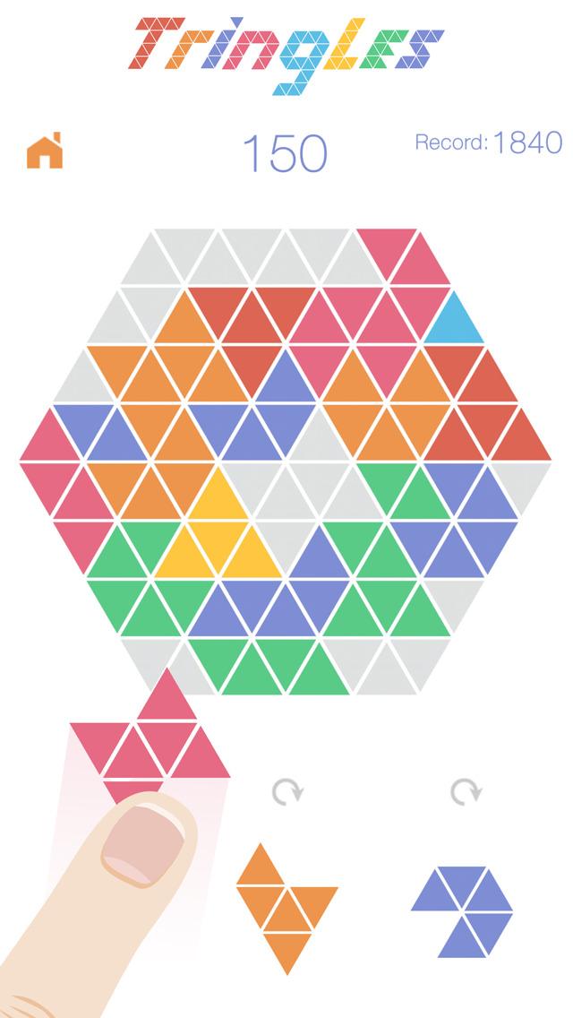 Tringles™ i