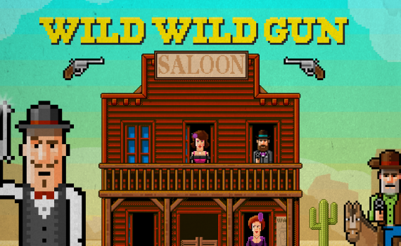 Wild Wild Gun featured